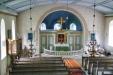 Medelplana kyrka juli 2014