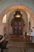 Dörren in till kyrkan
