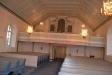 Hangelösa kyrka