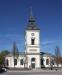 Hjo kyrka den 8 maj 2011