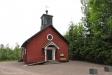Svärtans kapell  29 maj 2017