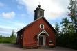 Svärtans kapell