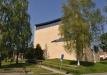 Högåskyrkan 21 maj 2012