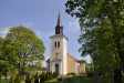 Kyrkefalla kyrka 21 maj 2012