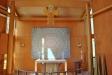 Byggd av Smedmans orgelbyggeri