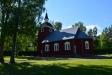 Bocksjö kapell