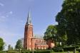 Undenäs kyrka 24 maj 2012
