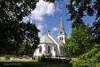 Halna kyrka 21 juni 2017