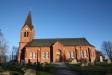 Kyrkan 5 november  2010.