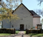 Sveneby kyrka maj 2011