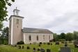 Trästena kyrka 19 juni 2013