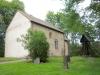 Norra Kyrketorps gamla kyrka