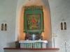 Altartavla av Gunnar Torhamn