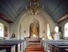 Norra Kyrketorps nya kyrka