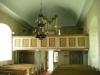 Orgel från 1987