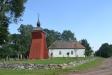 Hagelbergs kyrka foto Christian