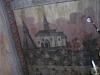 inristning i Forsby kyrka