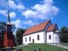 Forsby kyrka