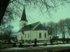 Locketorps kyrka foto Christian