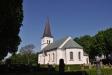 Locketorps kyrka 24 maj 2012