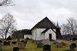 Siene kyrka 9 april 2012