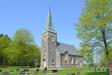 Södra Härene kyrka foto Christian