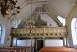 Södra Härene kyrka 21 juli 2014