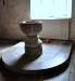 Det vackra altarskåpet från 1477