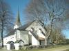 Aspö kyrka 18 april 2011