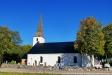 Aspö kyrka september 2011