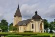 Ytterselö kyrka juni 2011