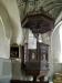 Altarskåpet från slutet av 1400-talet