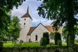 Överselö kyrka juni 2011