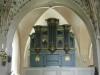 detalj ur altarskåpet