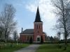 Länna kyrka 29 april 2009