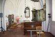Altaret från orgelläktaren.