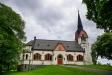 Katrineholms kyrka maj 2011