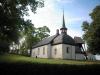 Bärbo kyrka. Foto: Bertil Mattsson