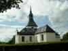 Stigtomta kyrka.