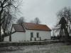 Halla kyrka
