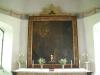 Pehr Hörbergs altartavla blev ljusare på foto än i verkligheten