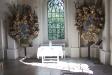 Dopfunten är kyrkans äldsta inventarium