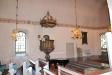Altaret är från 1958.