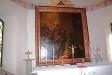 Predikstolen är från 1744.