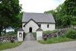 Spelviks kyrka 5 juli 2013