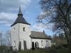 Bogsta kyrka 23 april 2009