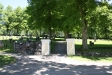 Kyrkogården