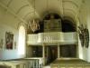 Orgelfasaden är kvar från 1794