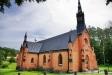 Taxinge kyrka juni 2011
