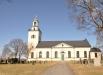 Öja kyrka 13 april 2010